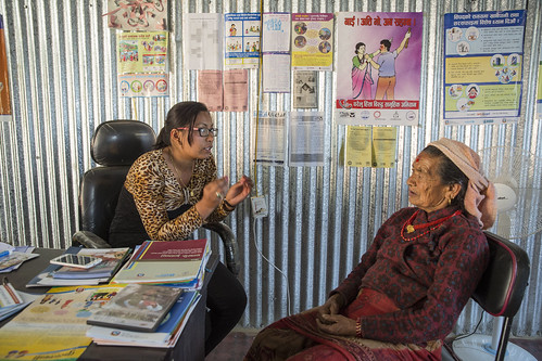 Nepal: A year after the earthquakes | by UN Women Asia & the Pacific