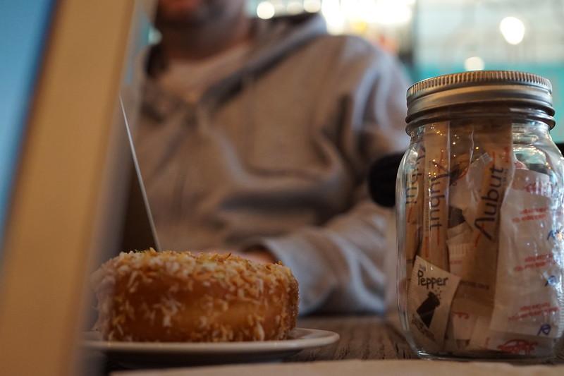 Cafe Venosa - Donut