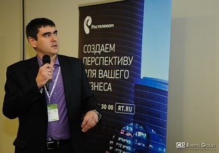 BIT-2016 (Samara, 14.04) | by CIS Events Group