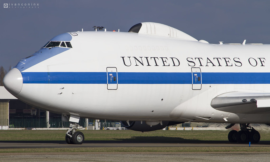 boeing e 4b usa air force 73 1677 brussels airport flickr
