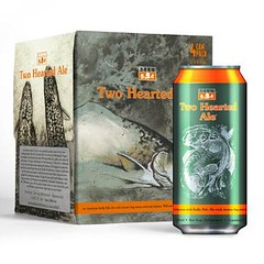 Ball Corporation Two Hearted Ale