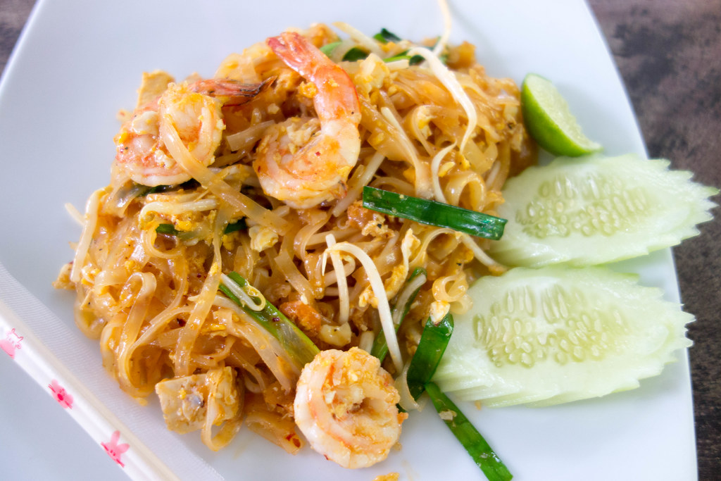 Image result for pad thai