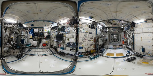 Space Station 360: Columbus | by europeanspaceagency