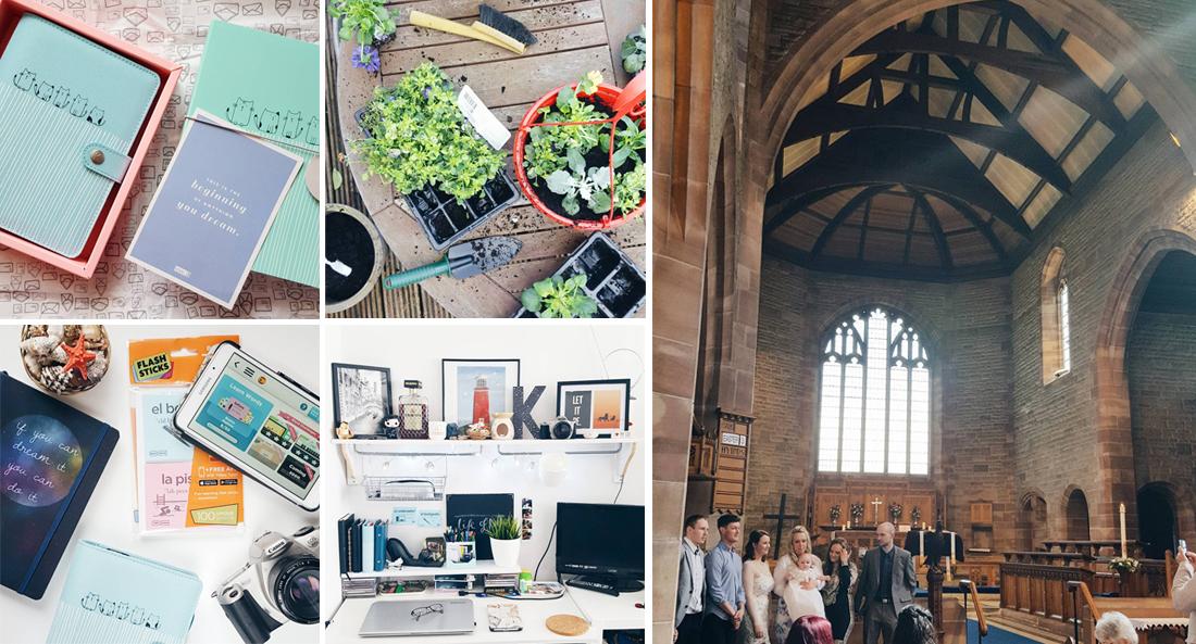Life in April '16 | lifeofkitty.co.uk