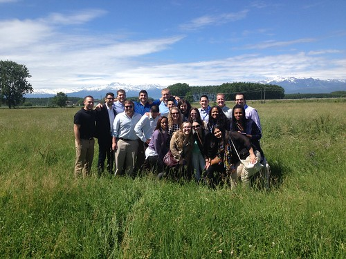 2015 Study Abroad in Italy