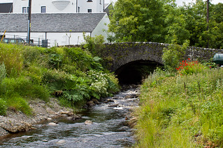 Stream at Jura Distillery | by Vitamin-K