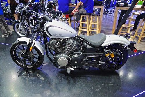 Yamaha Bolt Motorcycle For Sale