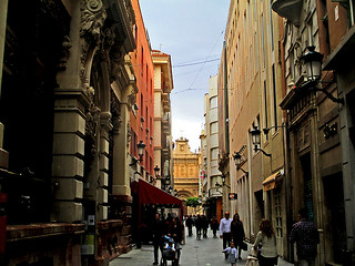 Murcia City Centre 035 | by worldtravelimages.net