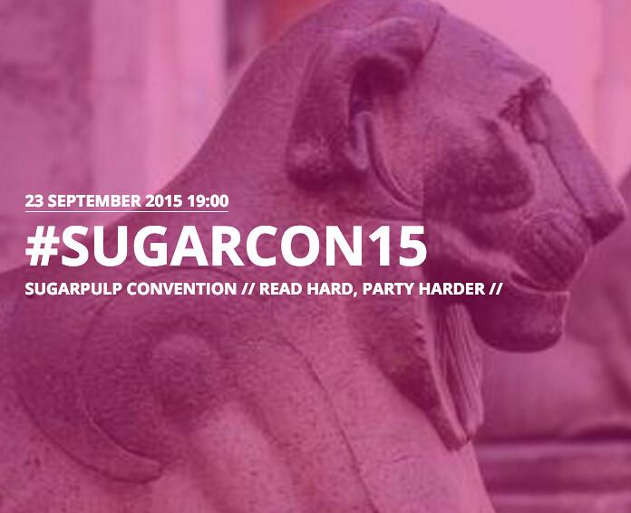 Sugarcon15