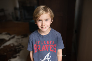 boy in atlanta braves shirt 01-750 | by -kimcunningham