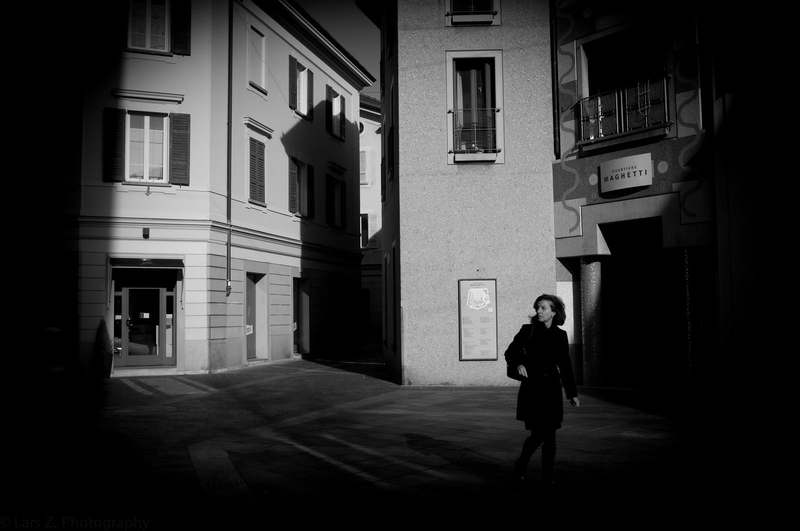 Lugano | by SinoLaZZeR
