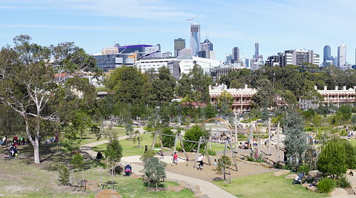 Melbourne One Of The Best Cities In The World To Live In