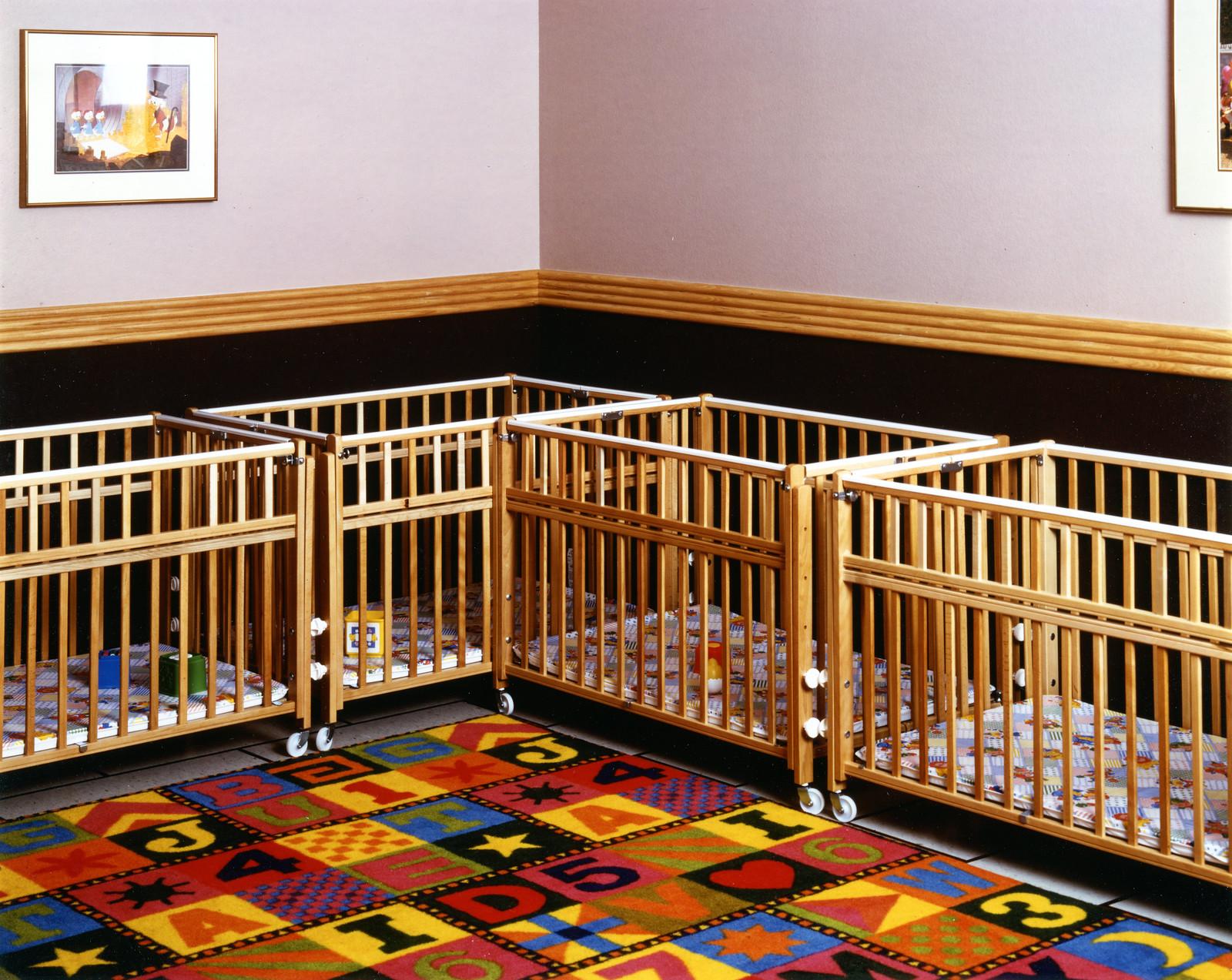 BRC - Nursery