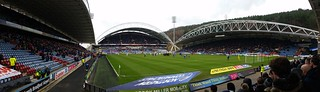 Huddersfield Town v Ipswich Town, John Smiths Stadium, SkyBet Championship, Saturday 27th February 2016 | by CDay86