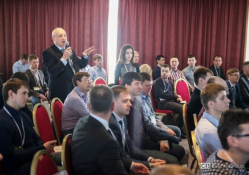 BIT-2016 (Moscow, 23.03) | by CIS Events Group