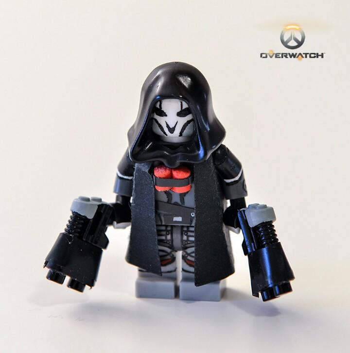 Build Digital Legos