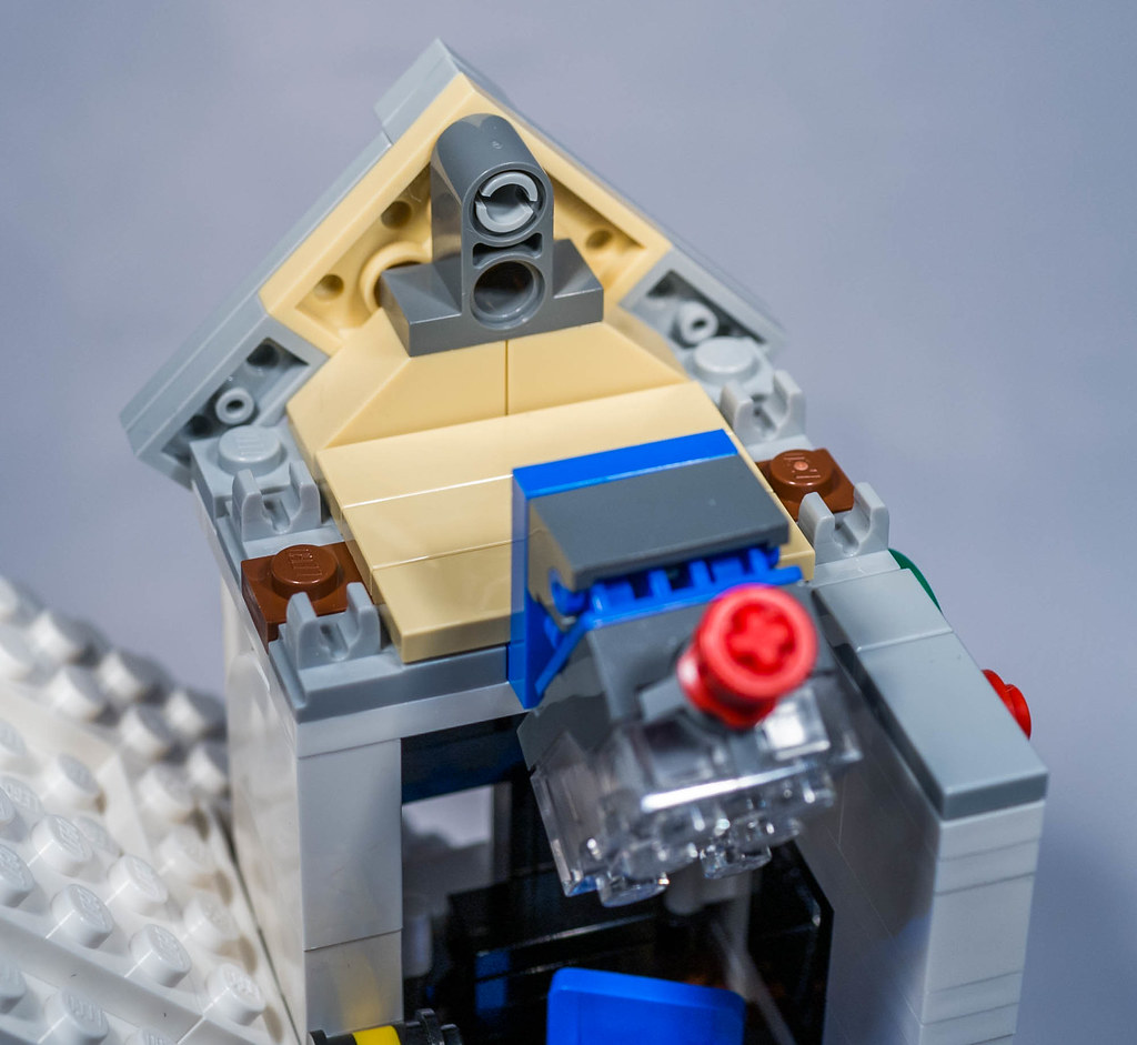 Lego 10249 Creator Winter Toy Shop Flickr Exclusive By Gnaat