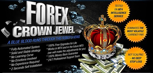 Forex Crown Jewel Book Review-Does its really works? | by Meltusblog