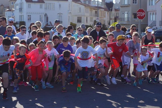 46th Annual Miller's Mile Fun Run