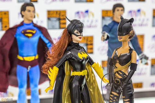 barbie expo montreal 49 | by Eva Blue