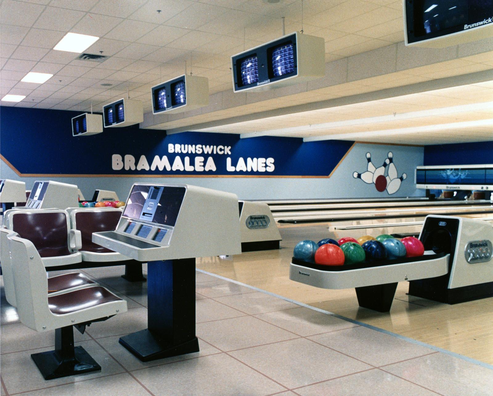 Brunswick Bramalea Lanes