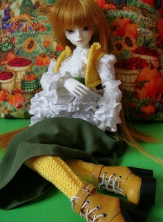 A Doll a Day | by DaeRiin