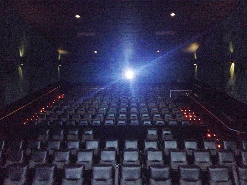 Regal Cinemas Mall Of Georgia 20 Imax Rpx Theater 14 Flickr