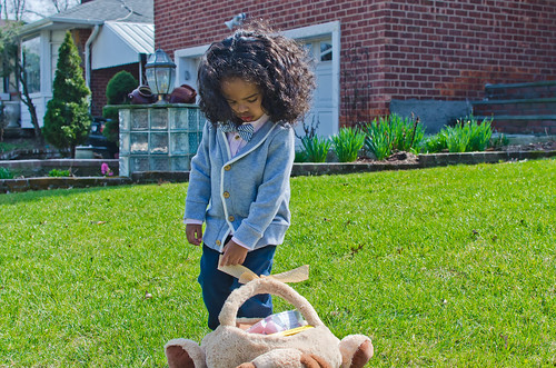 Easter in Westbury | by Melanism.com