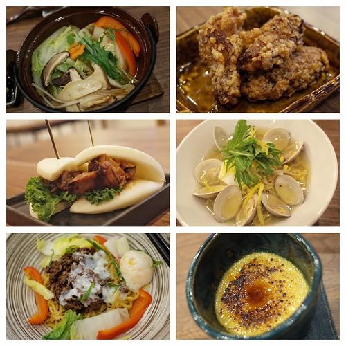 Shuya De Cafe Ramen