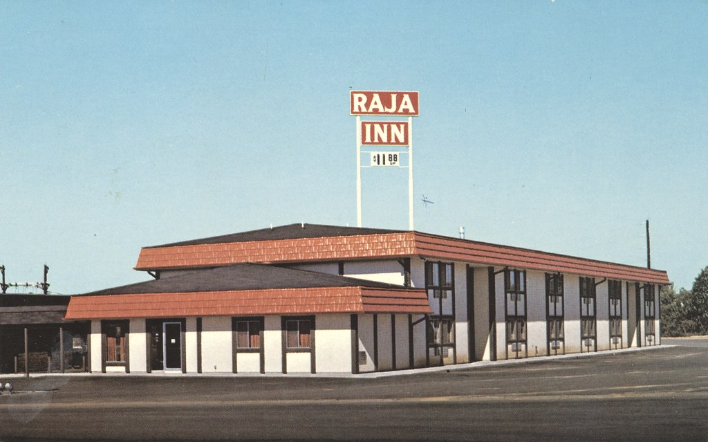 Raja Inn - Warrenton, Missouri