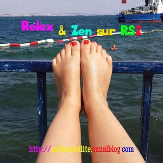 relax and zen sur RS2 | by radiosatellitepierre