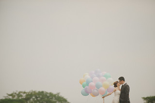 Samantha ~ Pre-wedding Photography | by Simply Chic!