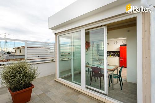 Serra bio terrazza baltera porte e finestre flickr - Baltera srl unipersonale porte e finestre ...