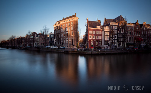 Beulingstraat - Amsterdam, The Netherlands | by www.caseyhphoto.com