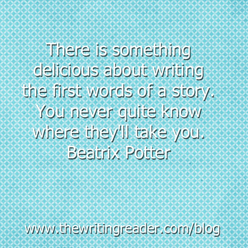 Beatrix-Potter | by thewritingreader