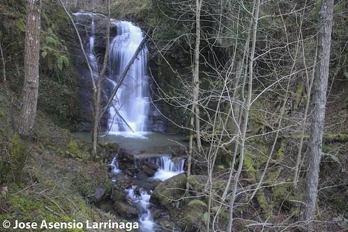 Parque Natural de Gorbeia #Orozko #DePaseoConLarri #Flickr -2931