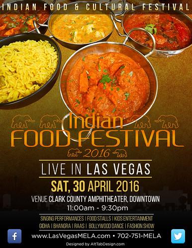 Vegas Food Festival