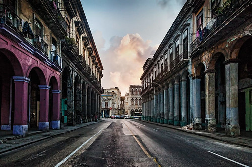 Havana at Daybreak | by cameraclub231