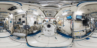 Space Station 360: Kibo | by europeanspaceagency