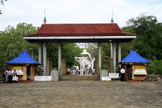 Sri Lanka_ Anuradhapura y Sigiriya