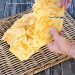 Curtis Stone's Manchego Crackers (2)