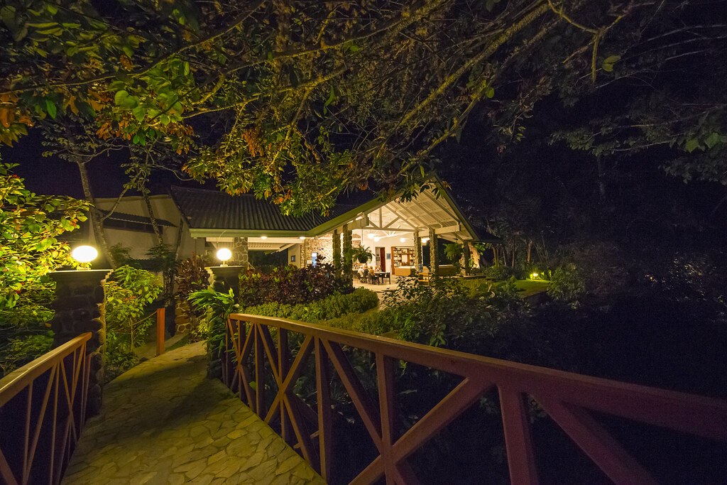 ... The Canopy Lodge El Valle de Anton Panama | by Paul B Jones & The Canopy Lodge El Valle de Anton Panama | From January 4u2026 | Flickr