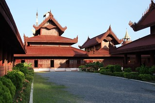 Myanmar_ Mandalay