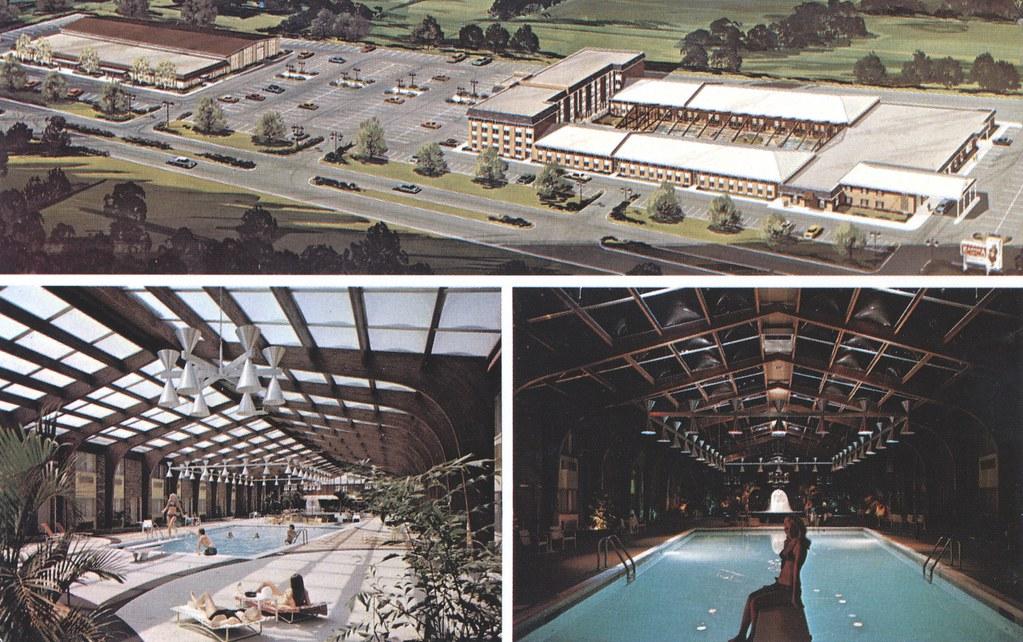 Ramada Inn - Louisville, Kentucky