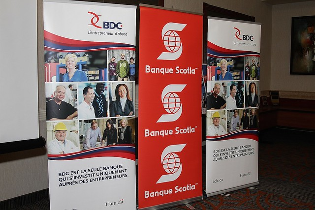 Vanier College BDC Case Challenge Photos - Feb 14, 2016