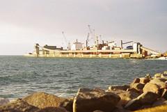 Ocaso y Puerto(1512-8-020012)