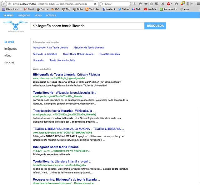 No sólo en Google