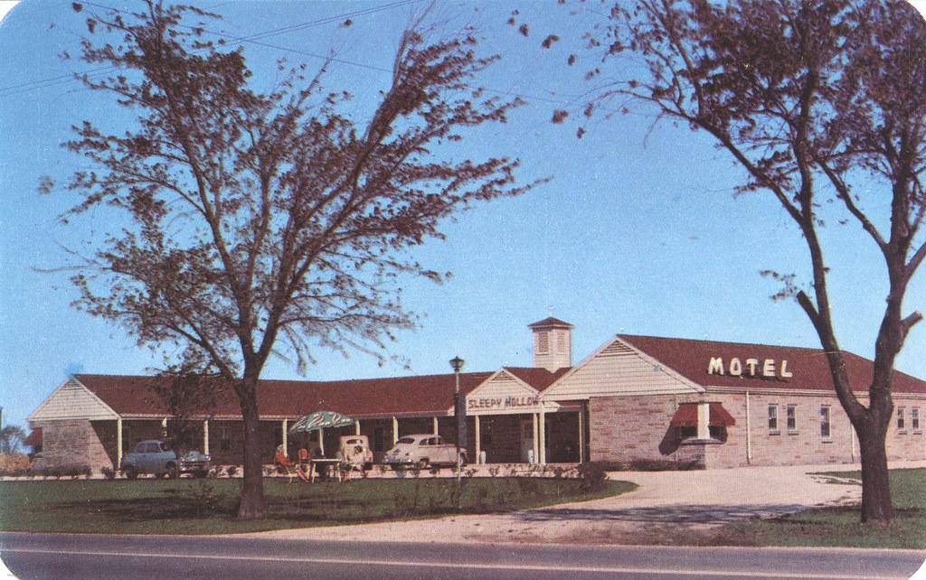 Sleepy Hollow Motel, Inc. - Plainfield, Illinois
