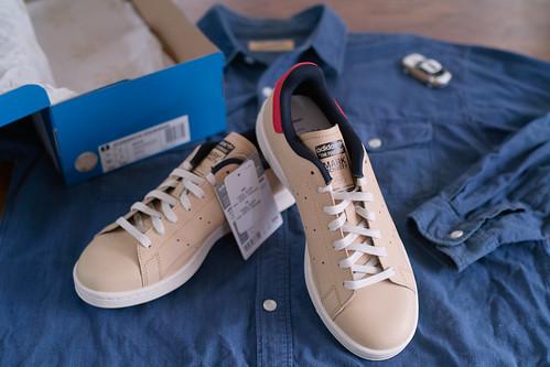 Adidas Originals Stan Smith Shoes Bb