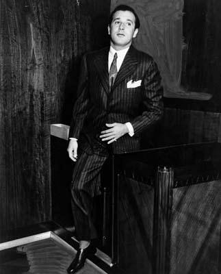 benjamin bugsy siegel 1940 s an entrepreneur of the mo flickr